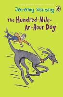 The Hundred-Mile-an-Hour Dog (Young Puffin Modern Classics), Strong, Jeremy , Go