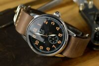 Pobeda Kirovskie mens wrist watch Soviet vintage watch USSR RARE Gift for mens