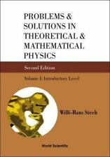 Problems and Solutions in Theoretical and Mathematical Physics, Introductory Le
