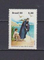 S19025) Brasilien Brazil MNH Neu 1980 J.De Anchieta 1v
