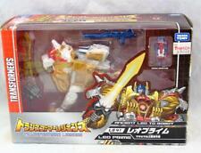 Transformers Takara Legends LG-41 Leo Prime Voyager Class Complete