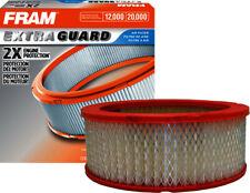 Air Filter-2BBL Fram CA148