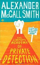 The Limpopo Academy Of Private Detection (No. 1 Ladies' Detective Agency),Alexa