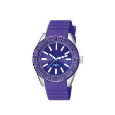 Armbanduhren aus Kunststoff und Messing für Damen
