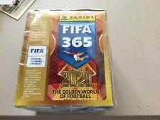 PANINI FIFA 365 boîte neuve