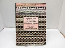 Islamic Art and Architecture - Geometric Design.  Issam el-Said, et.al.  1998