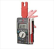 Sanwa PM33A Hybrid Digital Multimeter & Clamp Meter Japan Import with tracking