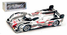 Spark Audi Diecast Racing Cars with Unopened Box