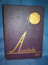 Altoona Catholic High School --  1951 Accolade Yearbook