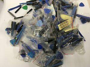 X55 Mobile Phone Opening Tool Kit Screwdriver for Repair iPhone etc