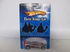 Hot Wheels Three Kings Car HW Prototype 12 2/2