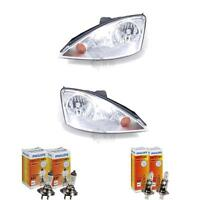 Halogen Scheinwerfer Set FORD FOCUS Bj. 10/01-11/04 H7/H1 mit Blinker