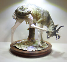 Giuseppe Armani Capodimonte Porcelain Resin Fallow Deer Figurine