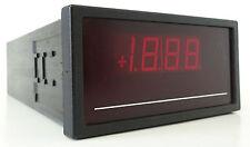 Martens da9648-1-00-0-00 Misuratore panelmeter didigtalanzeige 230v -100... +100,0