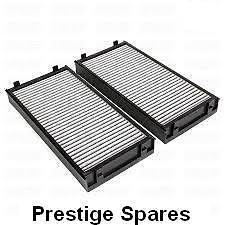 BMW E70 X5 E71 E72 X6 Carbon Cabin Filter 64119248294 64316945586