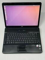 HP 6730S 2.00GHz Core 2 DUO | 2GB RAM | 250GB HDD | Ubuntu
