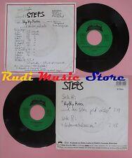 LP 45 7'' STEPS Hip hip hurra 1990 germany STEPS 73025 no cd mc dvd