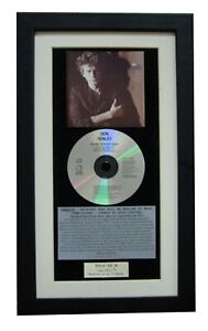DON HENLEY Building The Perfect Beast CLASSIC CD Album FRAMED+FAST GLOBAL SHIP