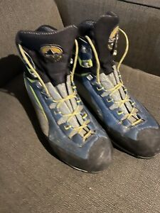 la sportiva mountaineering boots Men's 44