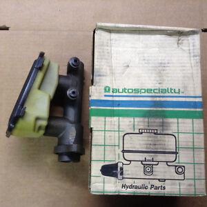 Auto Specialty M-82070 Brake Master Cylinder Fits 82-83 Pontiac Firebird