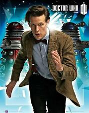 Doctor Who : Daleks - Mini Poster 40cm x 50cm new and sealed