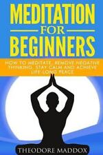 Meditation Beginners Guide- How to Meditate- Meditation Techniques:.