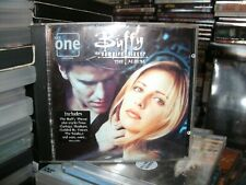 Soundtrack - Buffy the Vampire Slayer (l , 1999) TELEVISION SOUNDTRACK