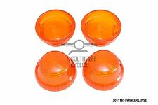 Turn signal, winker lense for Honda cub C50 C65 C70 C90 C100 C102 C105