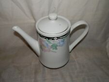 Vintage, Imported McCrory Stores, Flowered, Coffee/Teapot