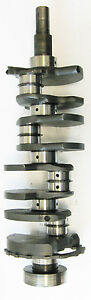 Crankshaft Dodge 4.7  16 Tooth reluctor (FREE SHIPPING)