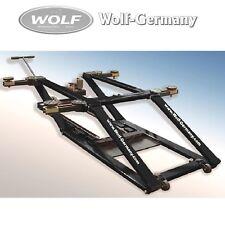 mobile MOYEU COURT Pont élévateur 2500kg wolf-germany