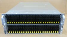 Supermicro CSE-417 72-Bay Fast Direct attached Storage JBOD Array + 2x PSU