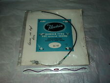 Ford Falcon XA 6 Cylinder Automatic Kick Down Cable NOS