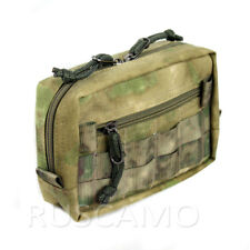 Pouch of general purpose MOLLE A-TACS FG