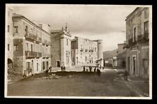 RACALMUTO piazza castello-BOZZA FOTOGRAFICA