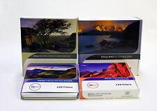 Lee SW150 titular Mkii + + juego de borde duro ND Grad CIR-polariza + Nikon 14-24mm Anillo