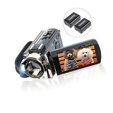 Video Camera Camcorder Digital YouTube Vlogging Camera Recorder kicteck Full ...