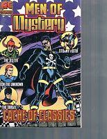 Men of Mystery: Cache of Classics AC Comics Golden Age Reprints 2007