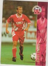 Panini Bundesliga Cards Collection 96 #119 Axel Roos 1. FC Kaiserslautern