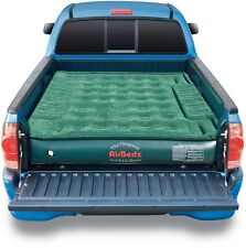 Inflatable Air Mattress for Pickup Truck 6-6.5Ft Portable Bed Includes Pump