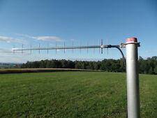 WLAN Antenne Richtantenne Yagi 5m H155 Kabel RP-SMA Steck. international günstig