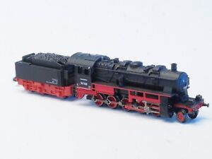 88121 Marklin Z-Scale 5 pole Freight locomotive (DB) cl 58 Former Prussian G12