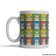 Pyrenean Shepherd Dog Mug - Cartoon Pop-Art Coffee Tea Cup 11oz Ceramic