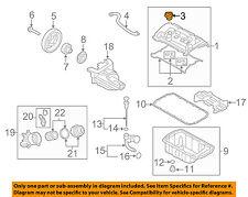 MINI OEM 07-15 Cooper Engine Oil-Filler Cap 11127542116