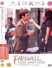 Farewell, Home Sweet Home (1999, Otar Iosseliani) DVD NEW