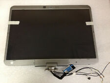 """HP 2710P P/N: 454675-001 12.1"""" Touch Display Full LCD LED Screen Assembly"""