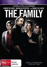 The Family (DVD, 2014)
