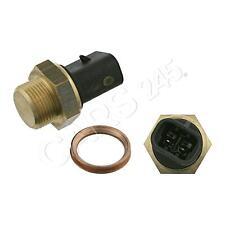SWAG Radiator Fan Temperature Switch Fits FIAT Palio Uno LANCIA SEAT 7728057