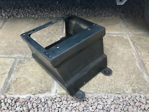 Vauxhall Movano Drivers Seat Base - 1999 2010 -  Ideal Camper Conversion - GC