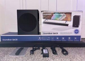 Samsung Harman Kardon HW-Q6CR 5.1 Channel Soundbar with Bluetooth Technology